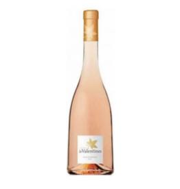 New Item Chateau Les Valentines Cotes de Provence Rose 2020