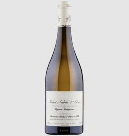 Domaine Billard Domaine Billard & Fils Saint Aubin Blanc 1er Cru Vignes Moingeon 2019