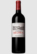 Chateau Brown Chateau Brown 2015