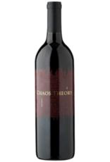 Browne Family Brown Estate Chaos Theory Red Blend Napa Valley 2019