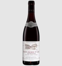 Sprucewood Henri Prudhon St. Aubin Rouge 1er Cru Les Frionnes 2014