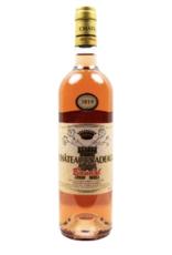 Domaine Bunan Domaine Pradeaux Bandol Rose 2020