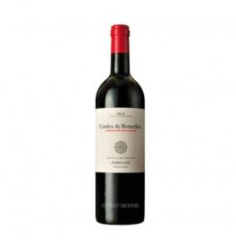 Remilluri Lindes de Remelluri de San Vincente Rioja 2015