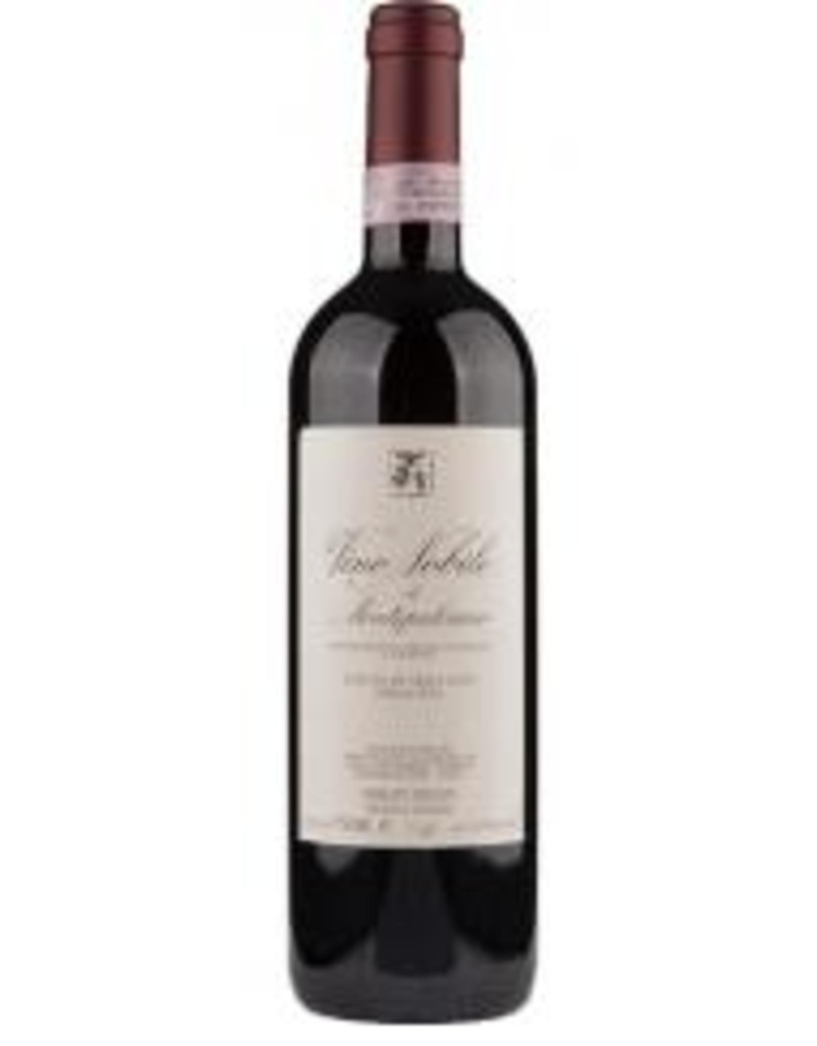 Built Tenute di Gracciano Vino Nobile di Montepulciano 2015