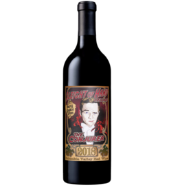 Sleight of Hand Cellars Sleight of Hand The Conjurer Bordeaux Style Blend Columbia Valley 2017