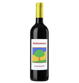 Lagniappe Il Gelsomoro Marche Rosso IGT 2015