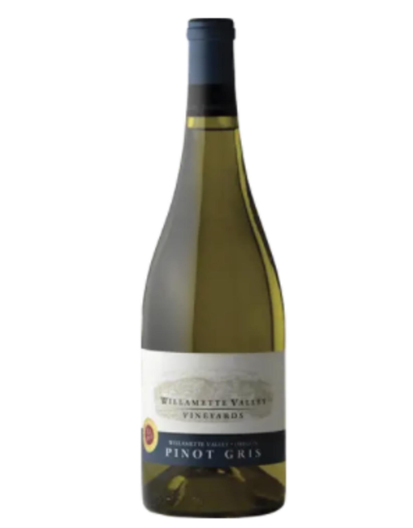 Goodfellow Goodfellow Pinot Gris Willamette Valley 2019