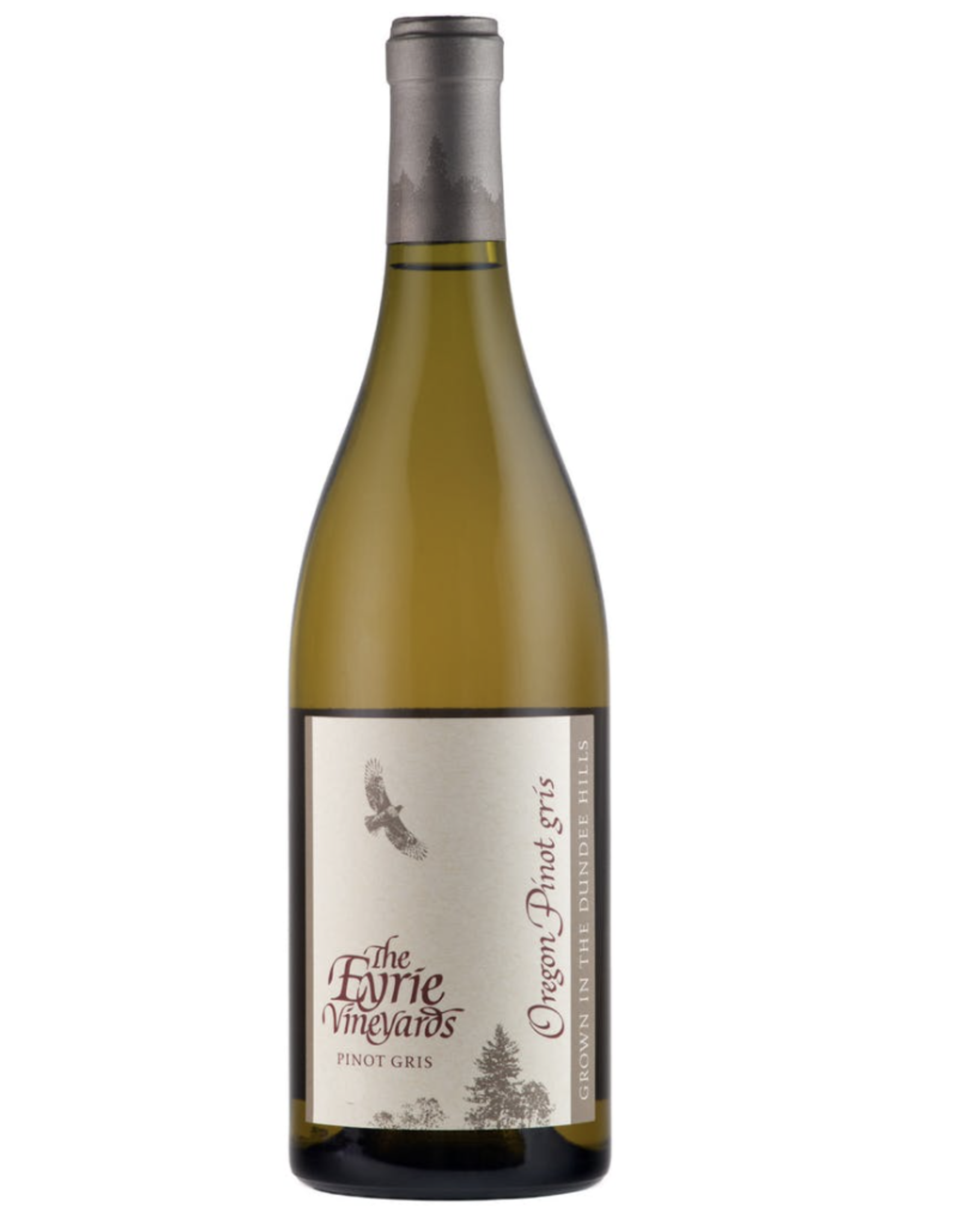 Eyrie Eyrie Pinot Gris Willamette Valley 2019