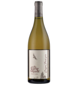 Eyrie Eyrie Pinot Gris Willamette Valley 2018