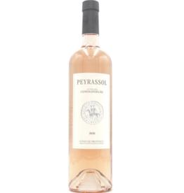 """ChateauPeyrassol Chateau Peyrassol Cotes de Provence Rose """"Cuvee Des Commandeurs"""" 2020"""