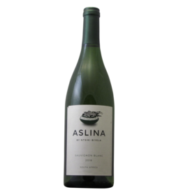 Aslina Aslina Sauvignon Blanc South Africa 2020
