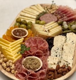 $110 Cheese and Meat Board 7-9 ppl