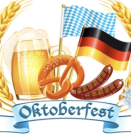 New Item SOLD OUT:  Unwined Oktoberfest 2021 and Anniversary Celebration at Revel, 6-8pm