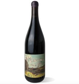 "Hiyu Wine Farm Tzum ""Feis"" Spring Ephemeral Red 2019"