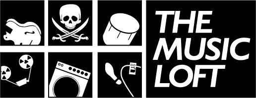 Music Loft Logo