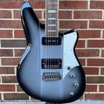 Reverend Reverend Guitars Warhawk Double Agent W, Silverburst, Wilkinson Trem, Korina Body and Neck, Pau Ferro Fretboard, Locking Tuners, B-Stock