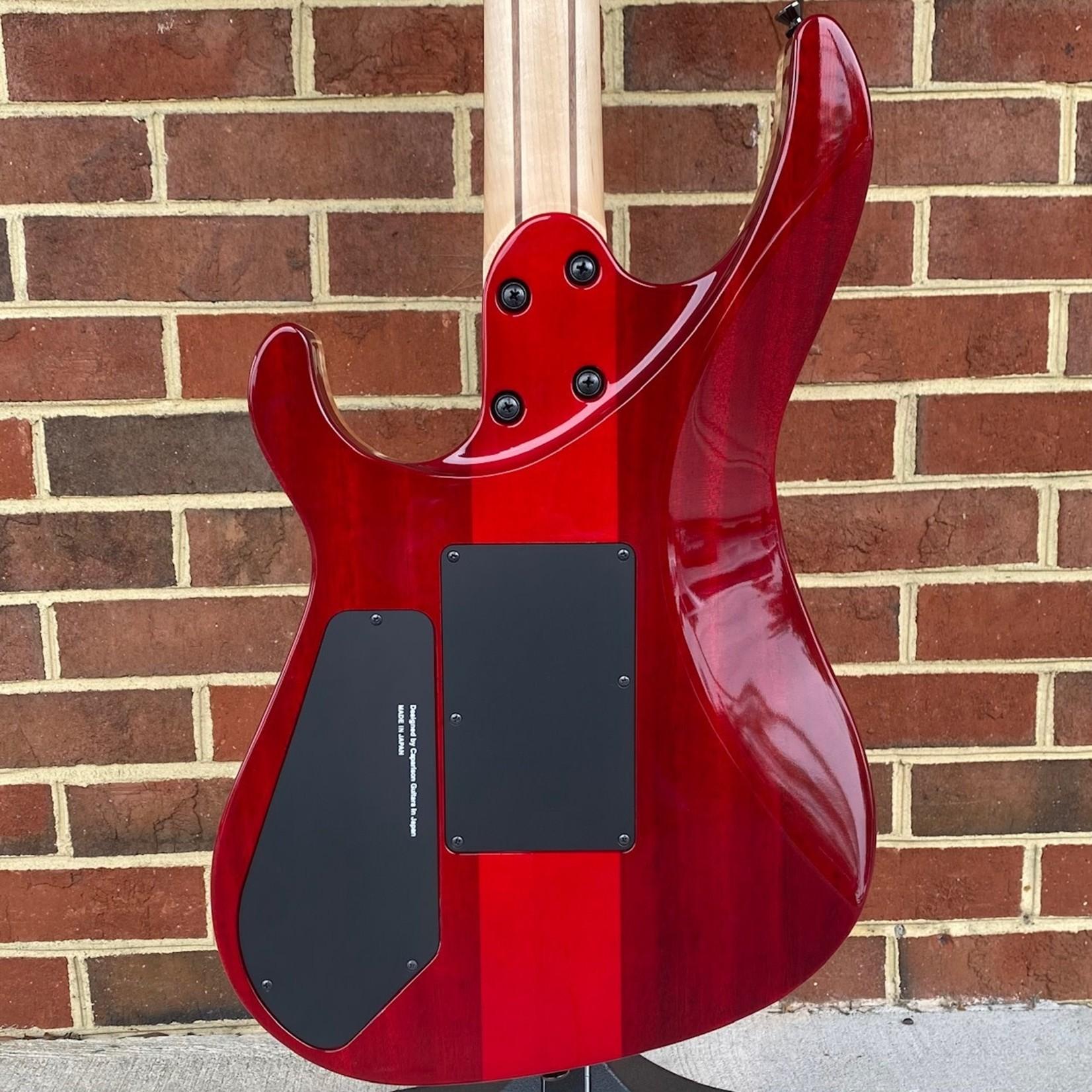 Caparison Guitars Caparison Horus-M3B Custom Line, Sunburst