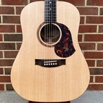 """Maton Maton S70,  Dreadnought, Solid """"A"""" Sitka Spruce Top, Solid Australian Blackwood Back & Sides, Hardshell Case Included"""