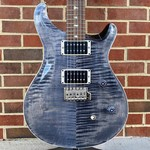 Paul Reed Smith Paul Reed Smith CE24, Faded Grey Black, Pattern Thin, 85/15 Pickups, Gig Bag