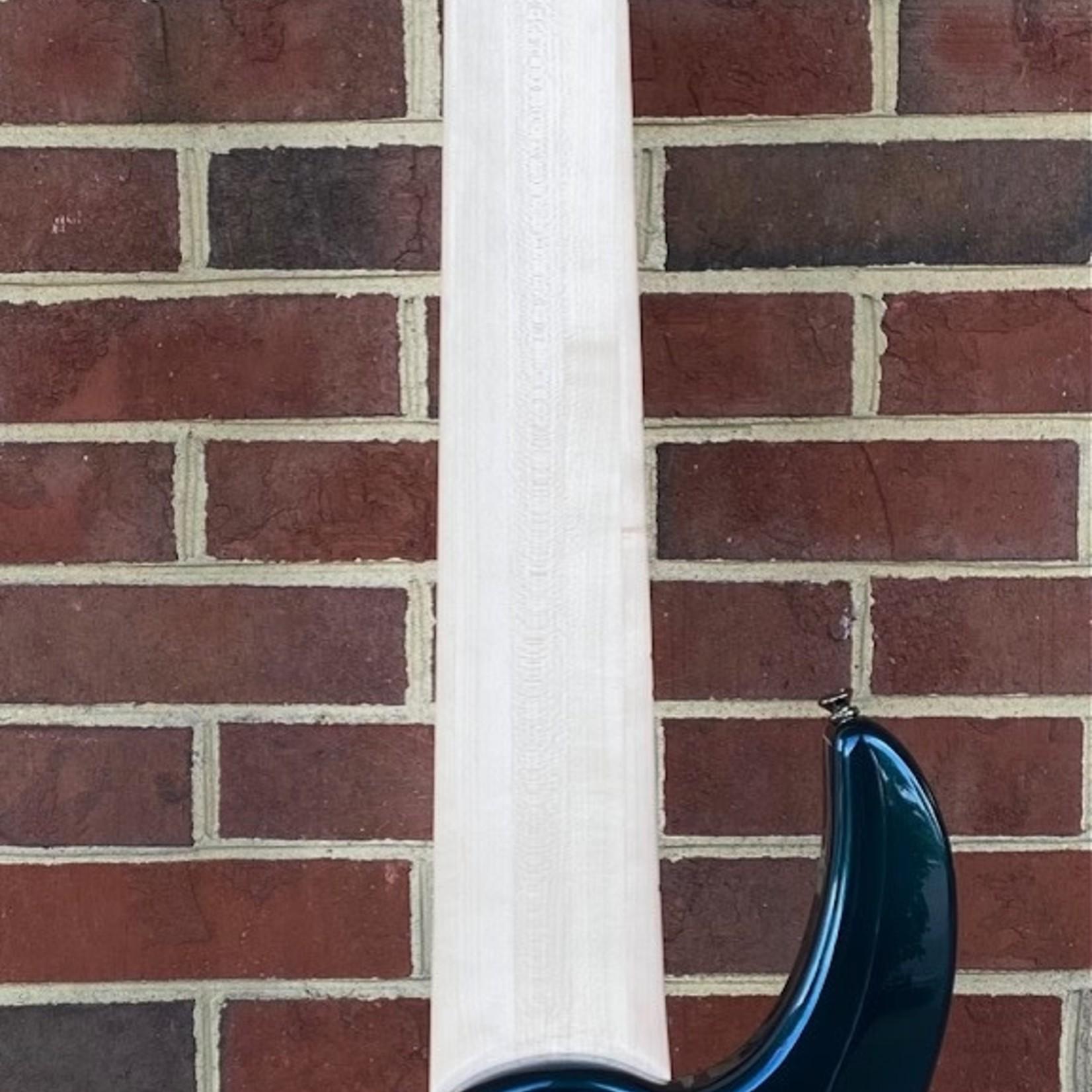 Dingwall Dingwall NG3 6-String, Gloss Black Forest Green, Maple Fretboard, Matching Headstock, Dingwall Gig Bag, SN# 9483