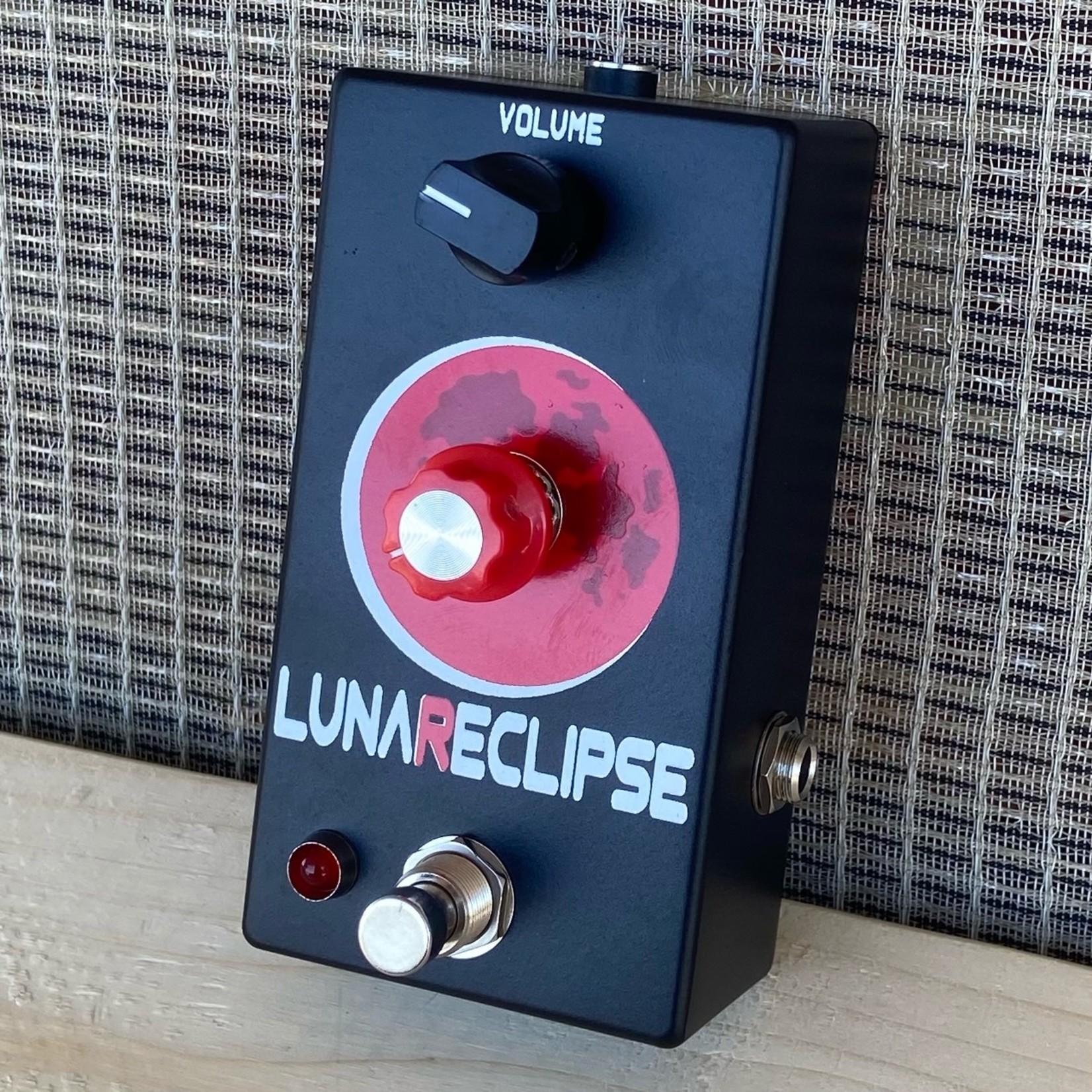 Fuzzrocious Fuzzrocious lunaReclipse Distortion/Overdrive