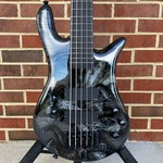 Spector Spector Euro 5 Limited Edition, Squid w/ Darkglass Electronics B7K Ultra Limited Edition Squid
