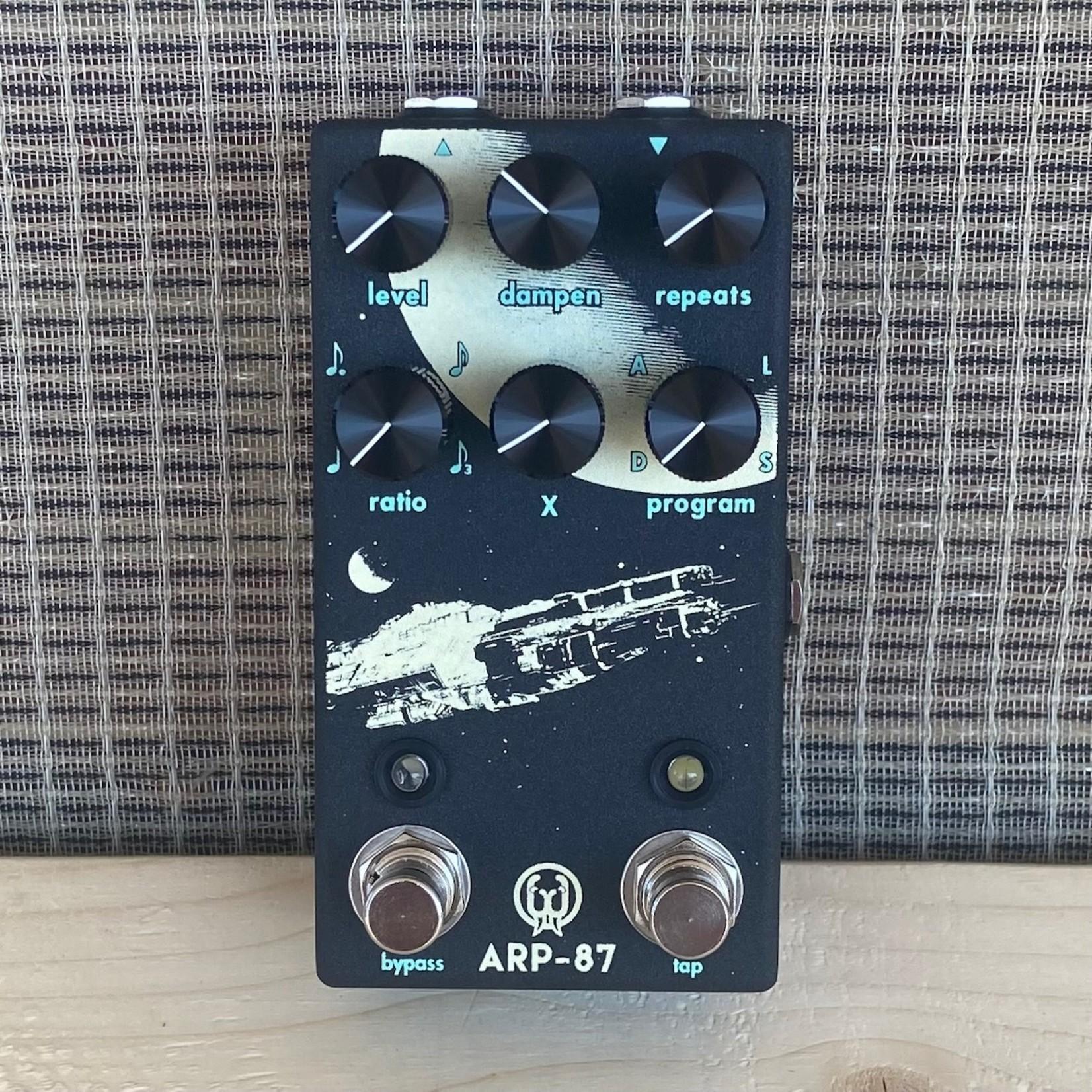 Walrus Audio Walrus Audio ARP-87 Delay