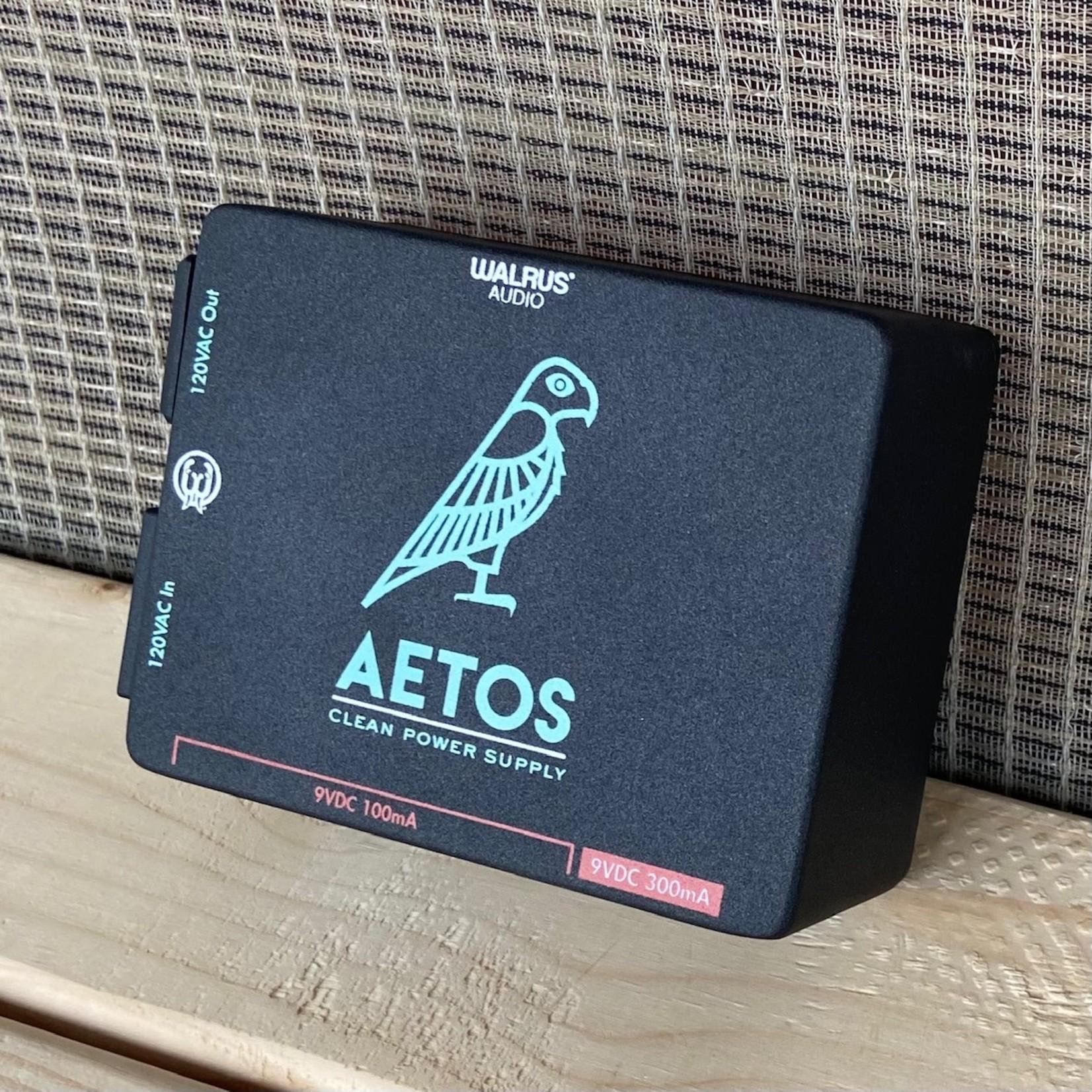 Walrus Audio Walrus Audio Aetos Power Supply, 8 Output
