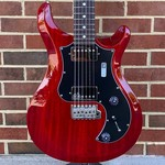 Paul Reed Smith Paul Reed Smith S2 Standard 22, Vintage Cherry, Pattern Regular Neck, Gig Bag, SN# S2054870