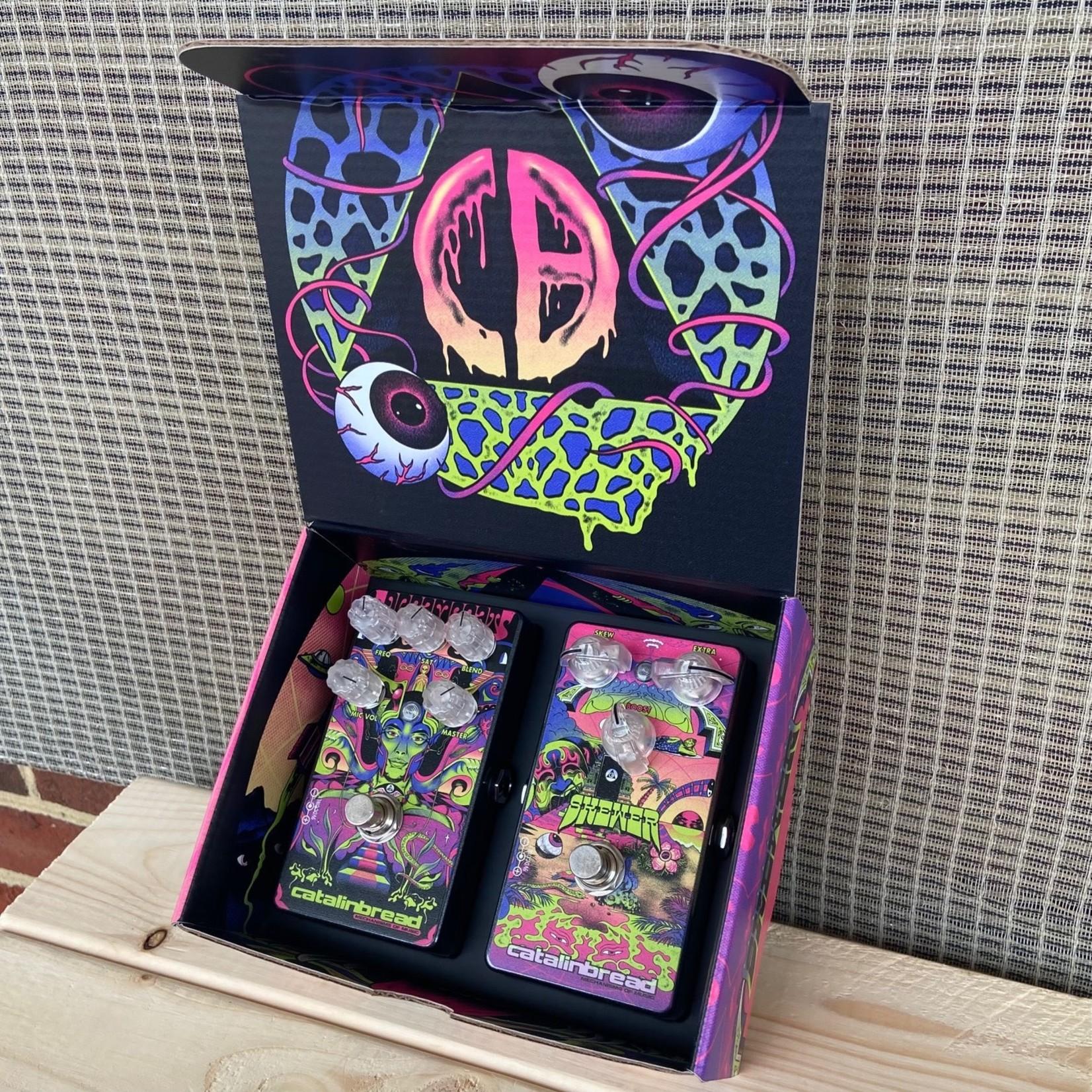Catalinbread Catalinbread Dreamcoat/Skewer Box Set Limited Edition