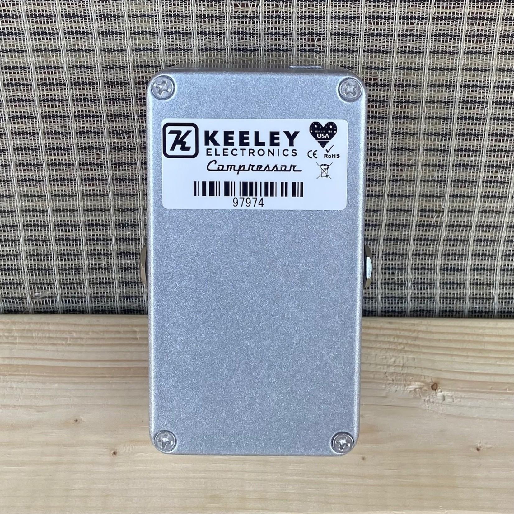 Keeley Electronics Keeley Compressor Plus