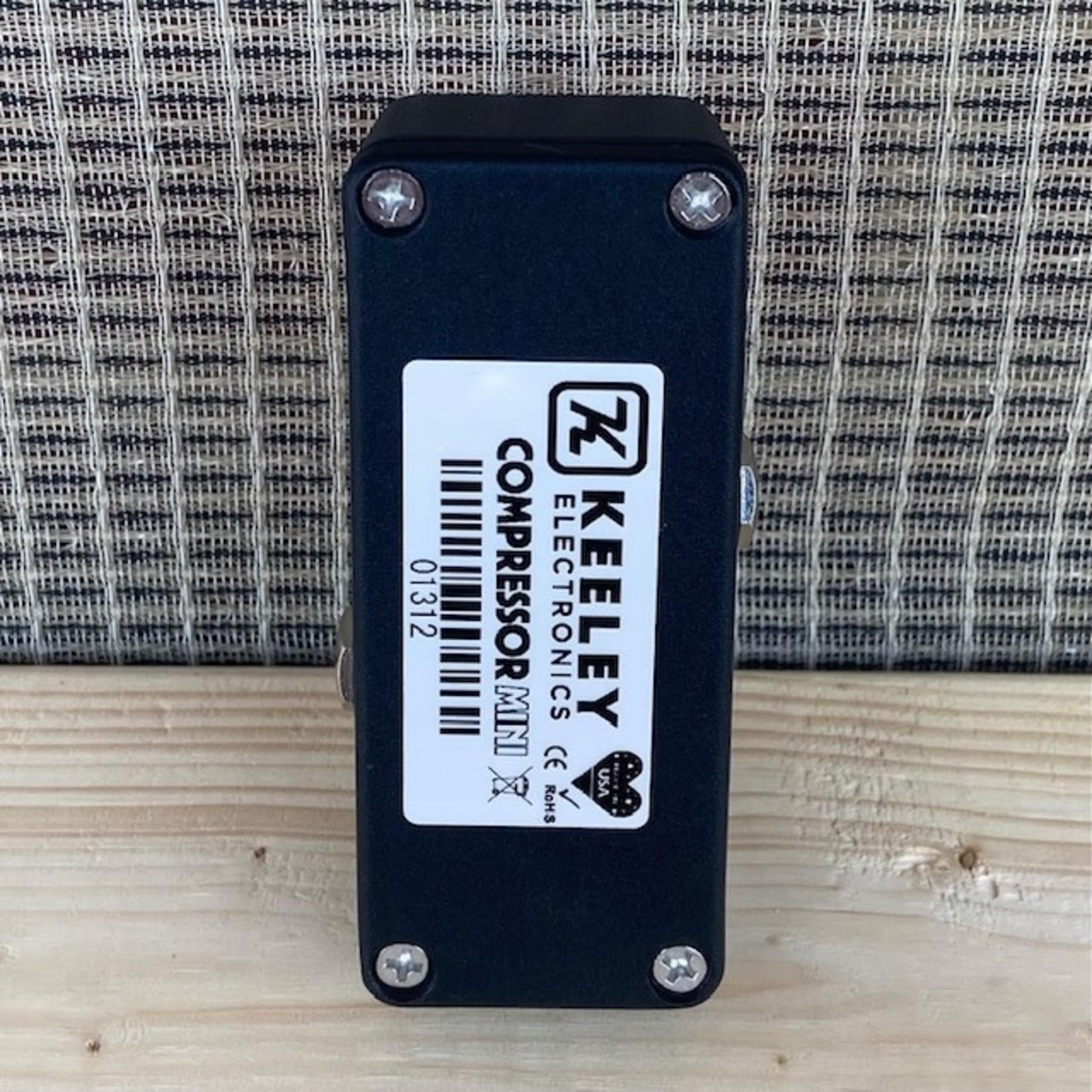 Keeley Electronics Keeley Compressor Mini