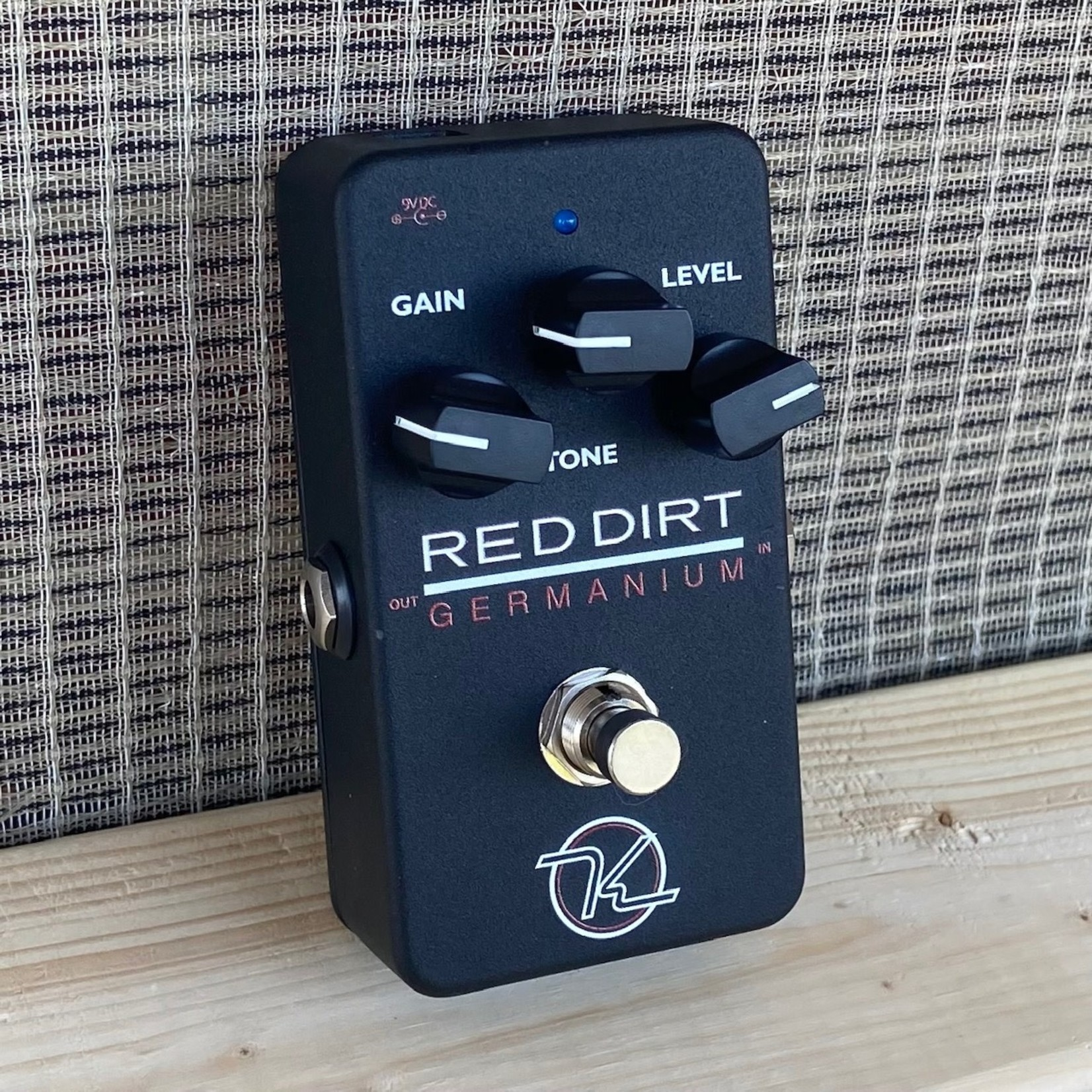 Keeley Electronics Keeley Red Dirt Germanium Overdrive