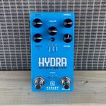 Keeley Electronics Keeley Hydra Stereo Reverb & Tremolo