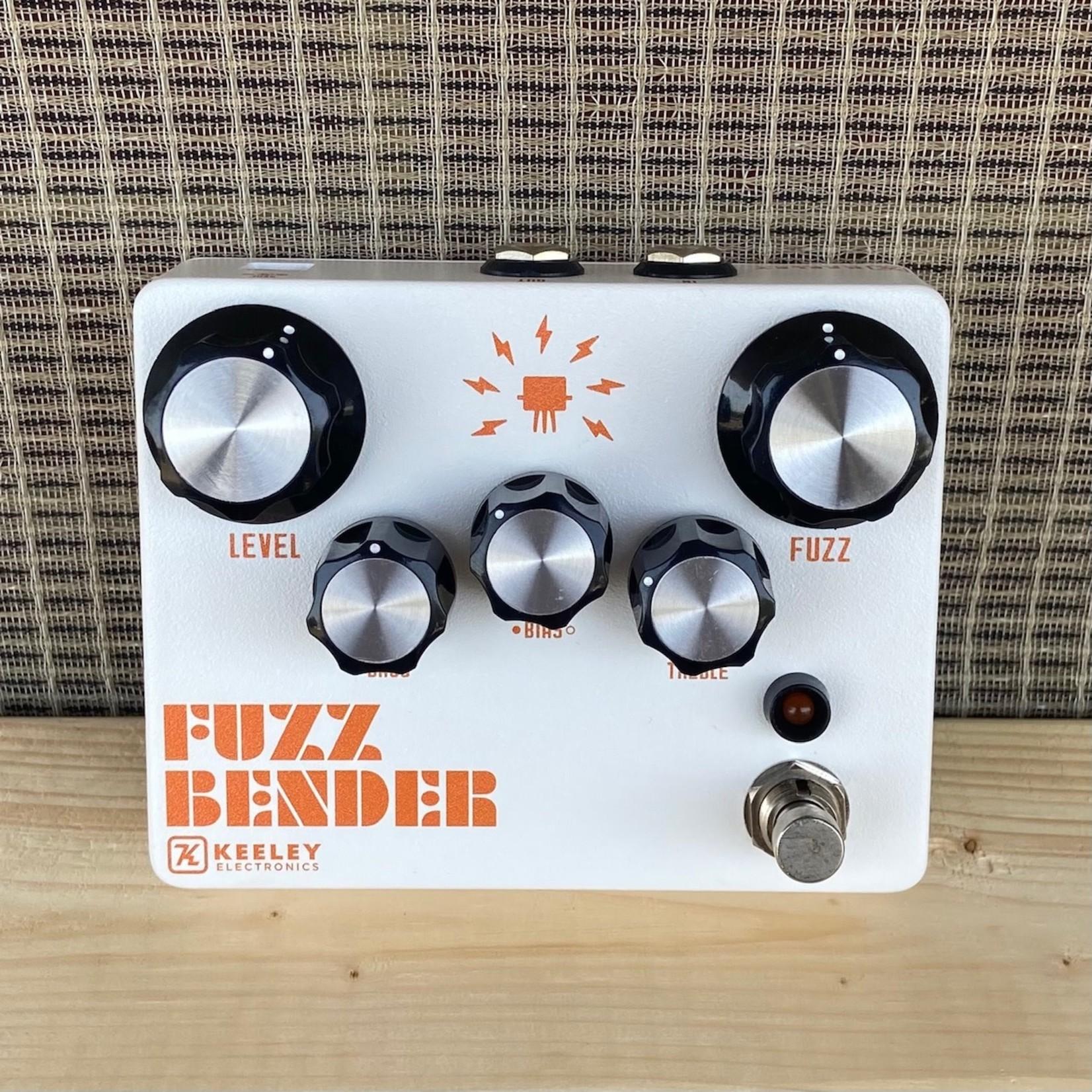 Keeley Electronics Keeley Fuzz Bender