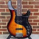 Paul Reed Smith Paul Reed Smith SE Kestrel Bass, Tri-Color Sunburst, Gig Bag