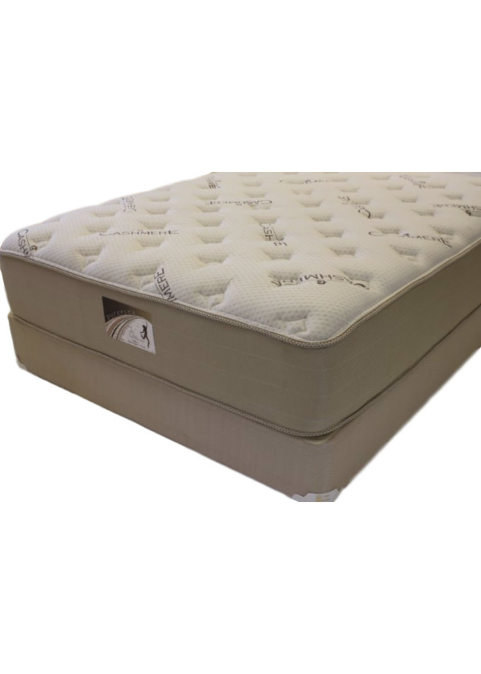 New GM Pure Comfort Queen Mattress