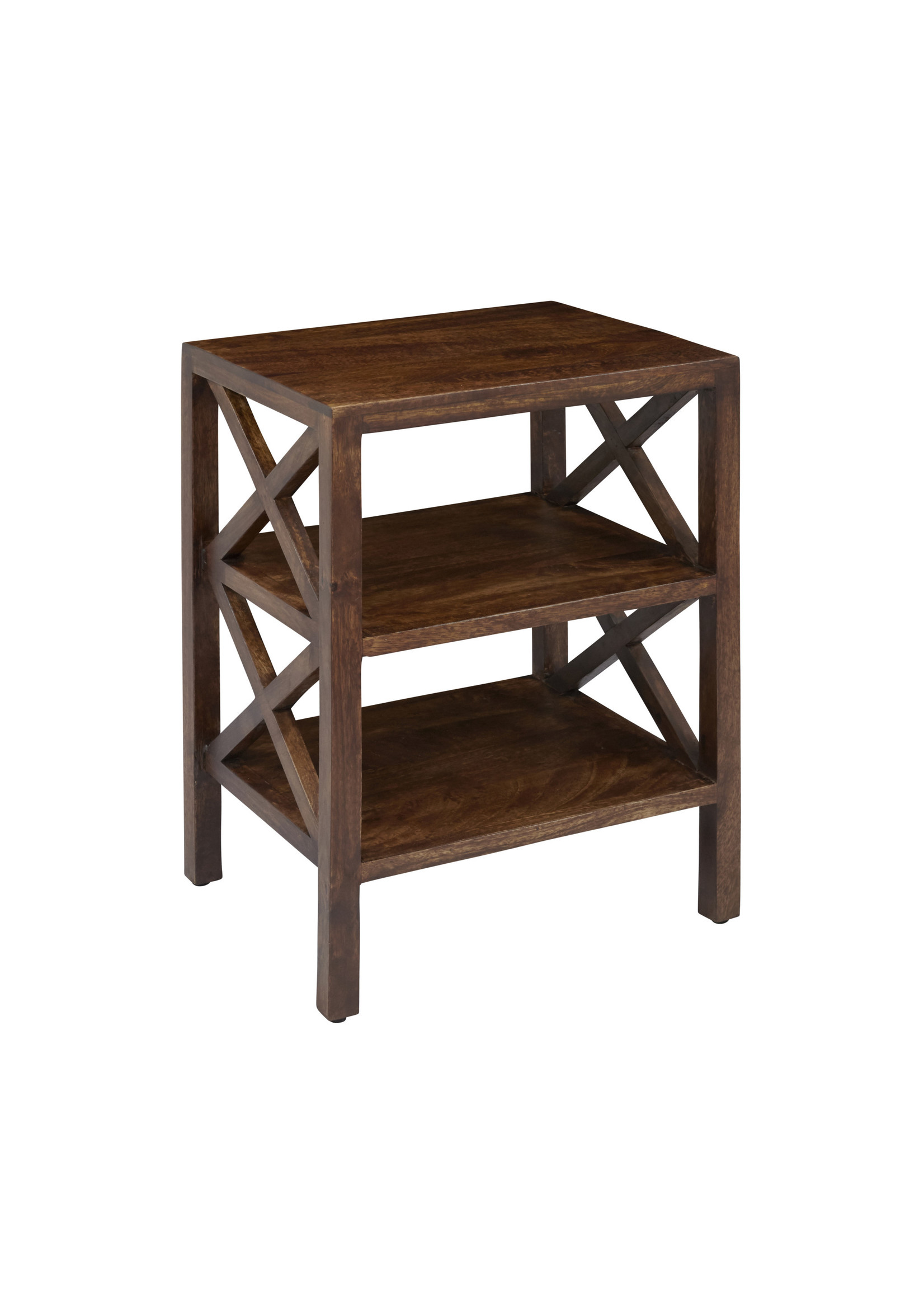 New JO 1730-34 Global Archive X-Side Accent Tables