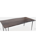 '=New JO Slate 79 Inch Dining Table 1981-79