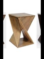 New JO 1730-5320 Jasper Accent Table Natural