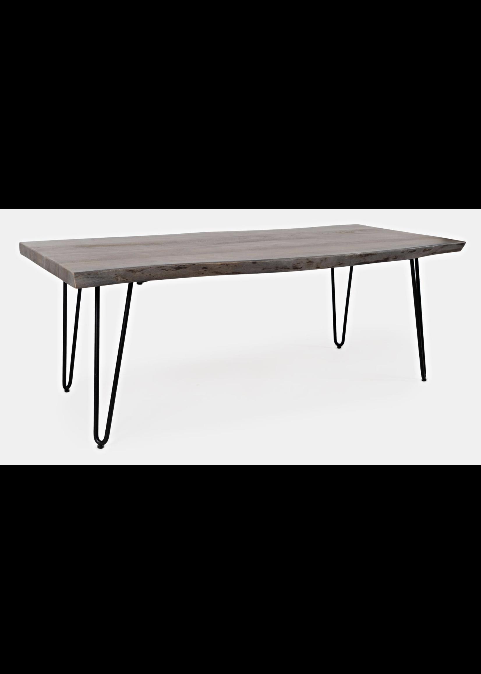 New Slate Coffee Table JO 1980-1