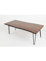 New JO Chestnut Coffee Table 1780-1