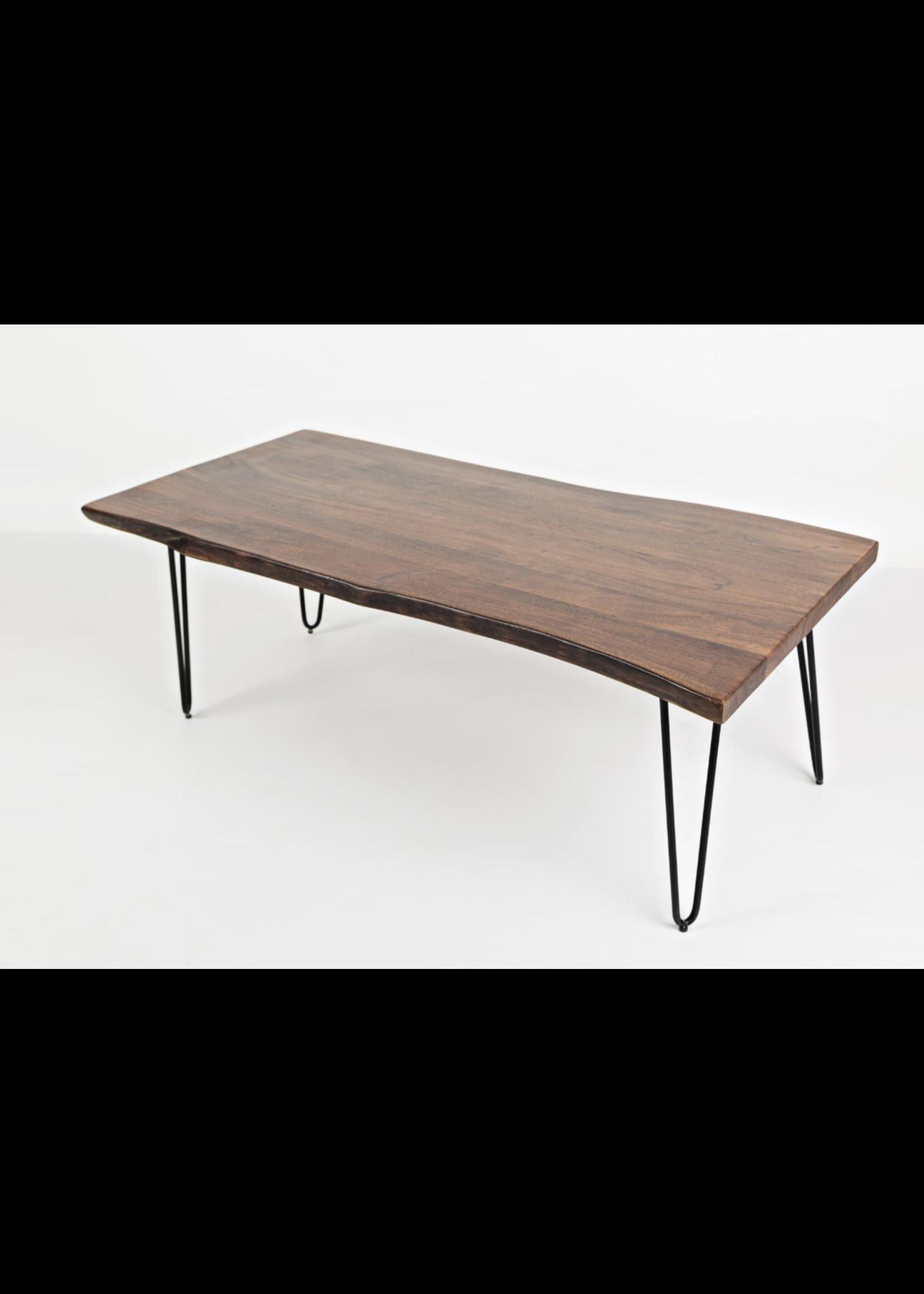 New Chestnut Coffee Table 1780-1 JO