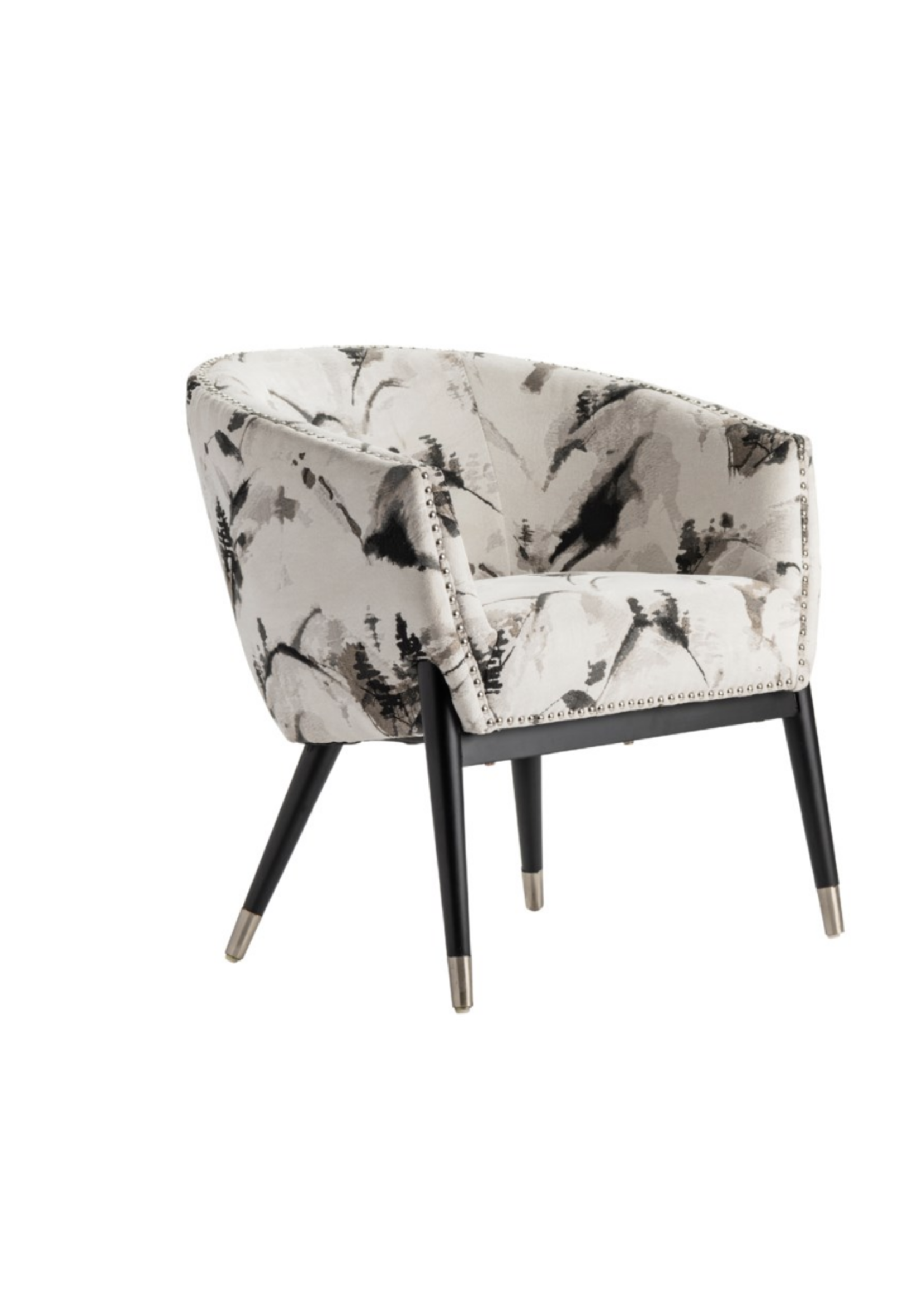New Florence Accent Chair CVFZR5109
