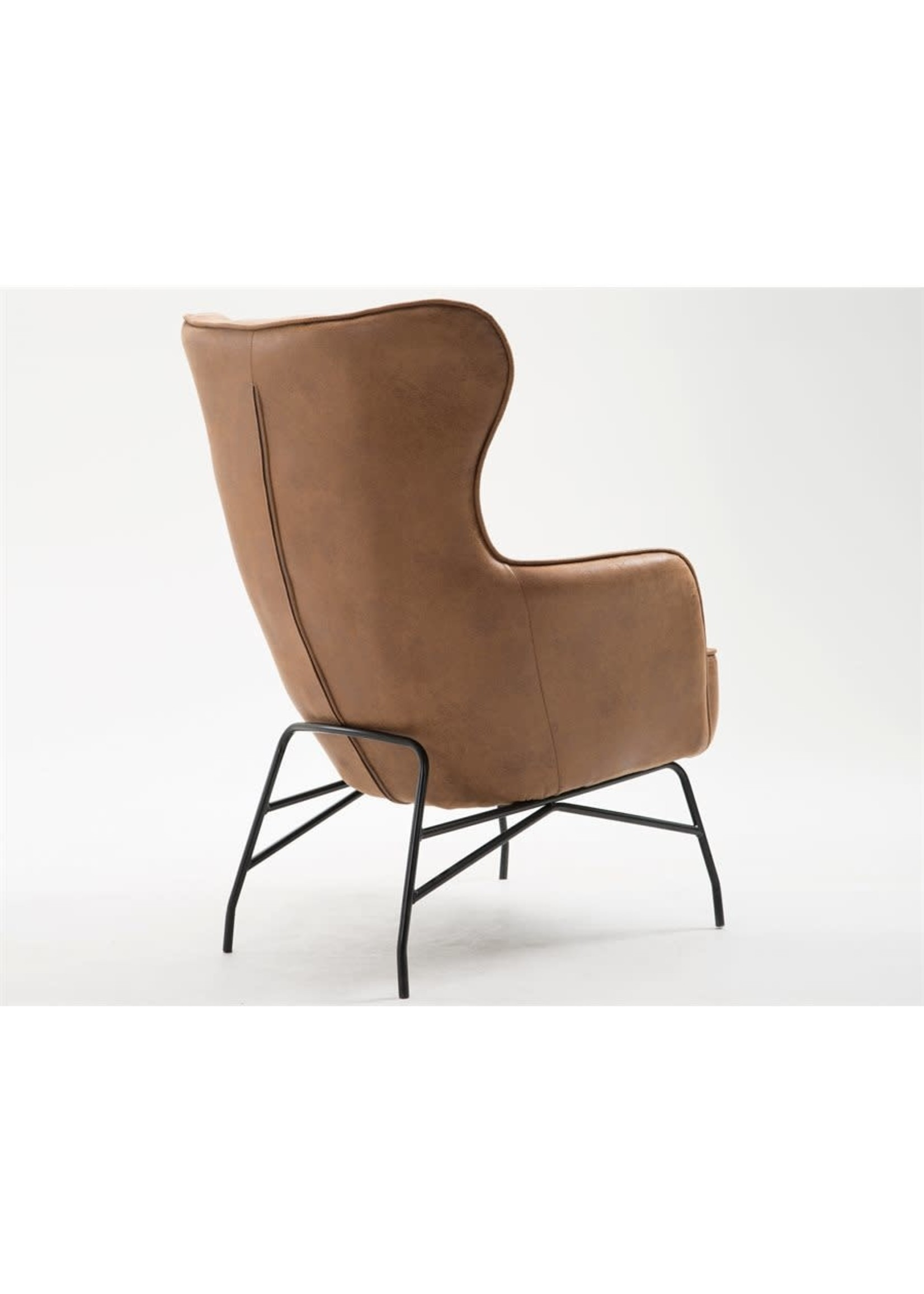 New Franky Chair Badlands Saddle (EH U3327-05-05)