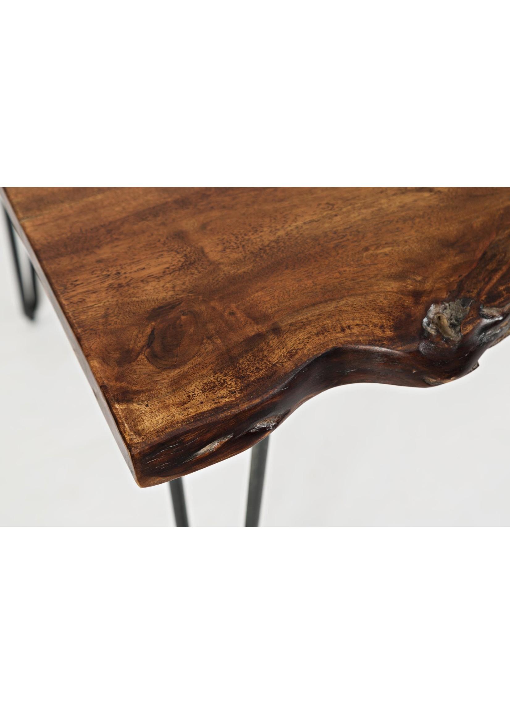 New Chestnut 60 Inch Dining Table JO 1781-60