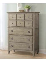New RS MYRA FIVE DRAWER CHEST 59465