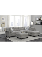 New Eh Ryder 2 Peice Sectional