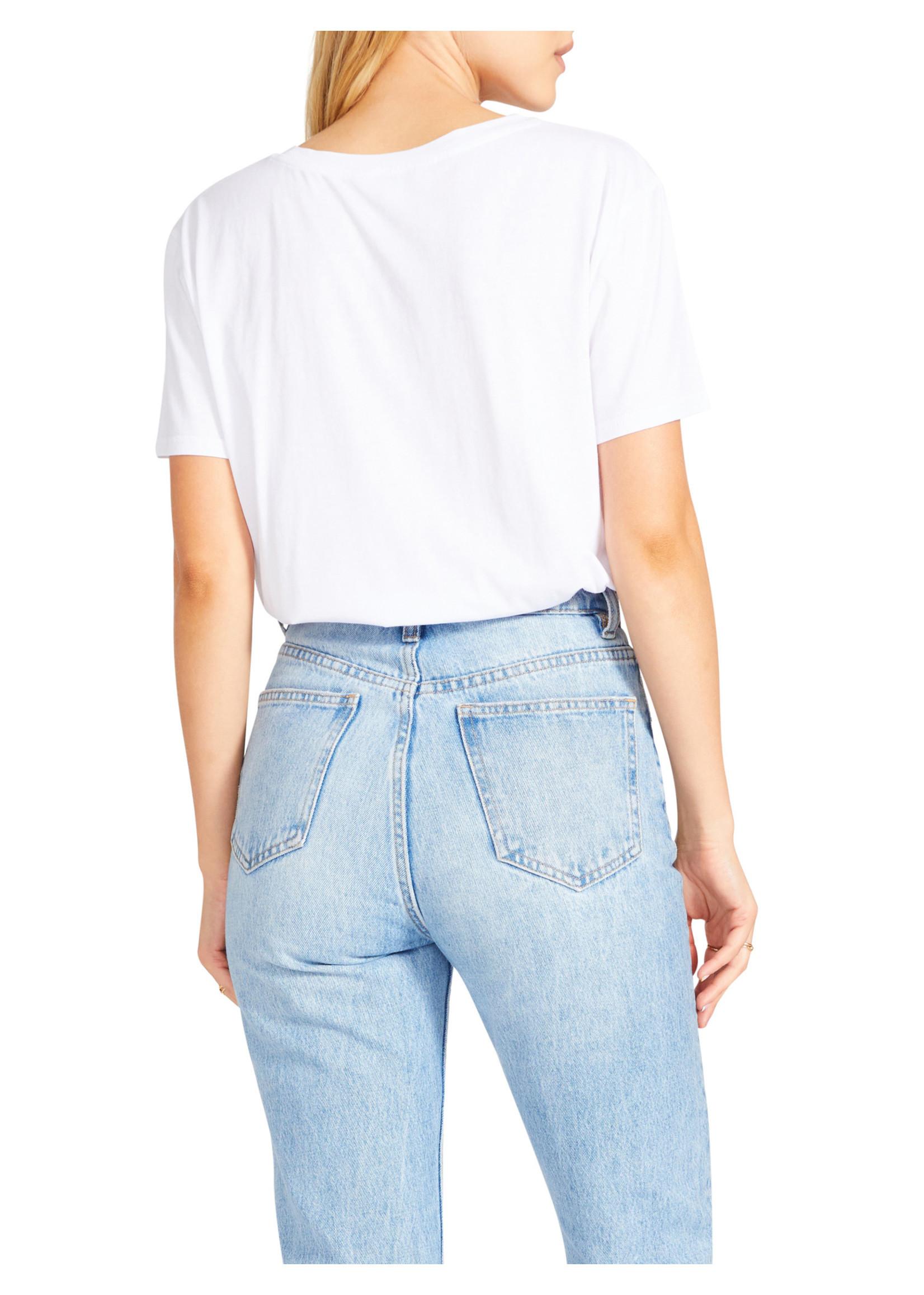 BB Dakota All Tucked In T-Shirt Bodysuit - BL205329
