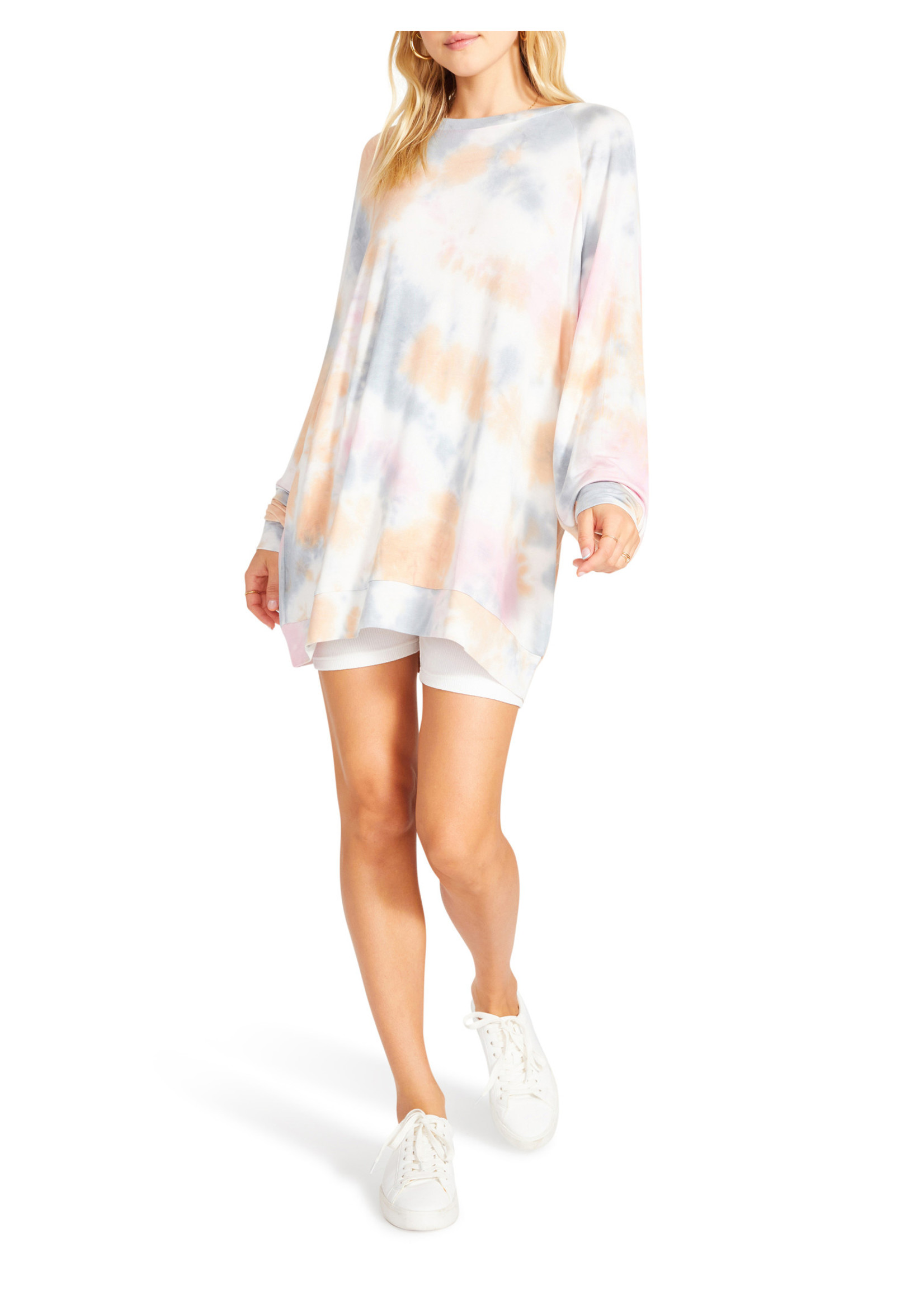 BB Dakota Dye And Mighty Sweatshirt - BL205383